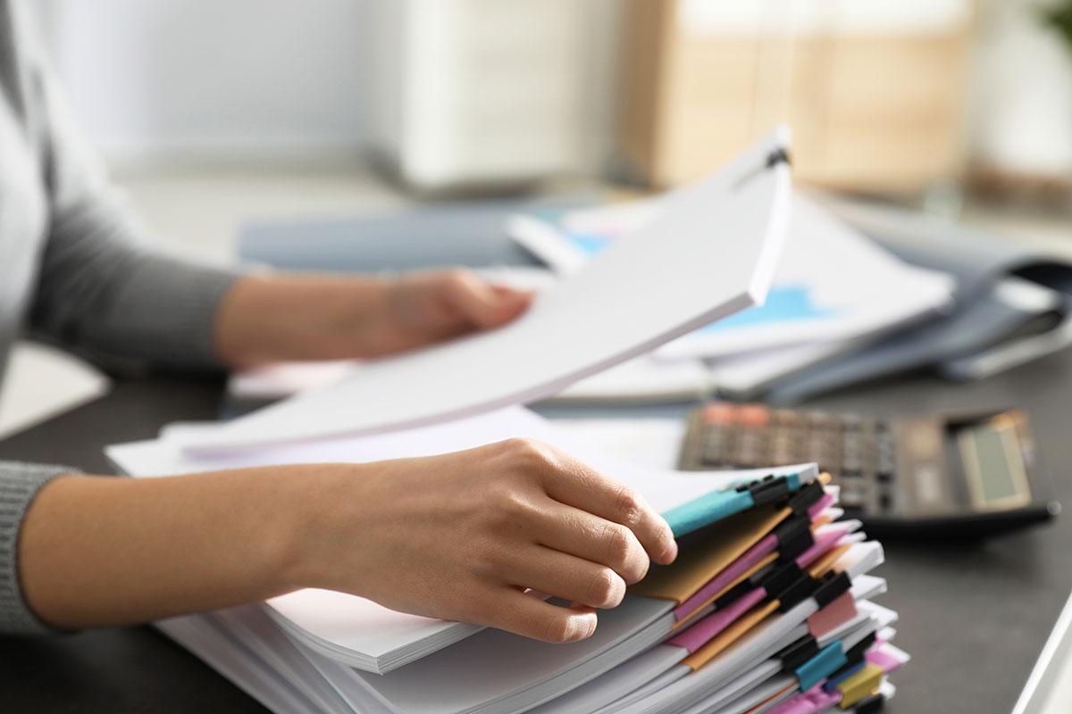 5 obligaciones fiscales que toda empresa debe presentar - BLOG